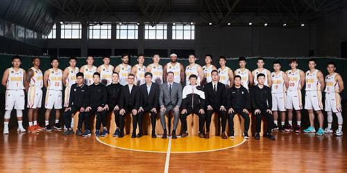 南京同曦篮球俱乐部