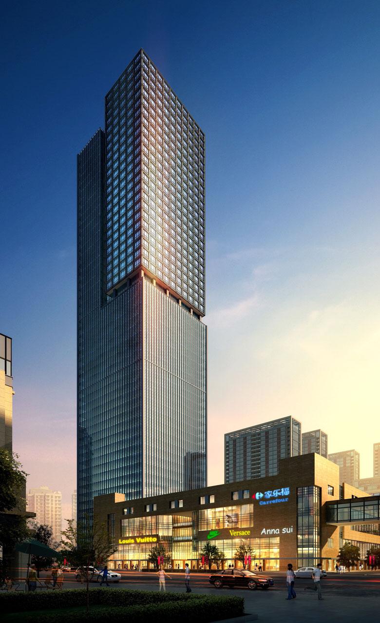 50层酒店2
